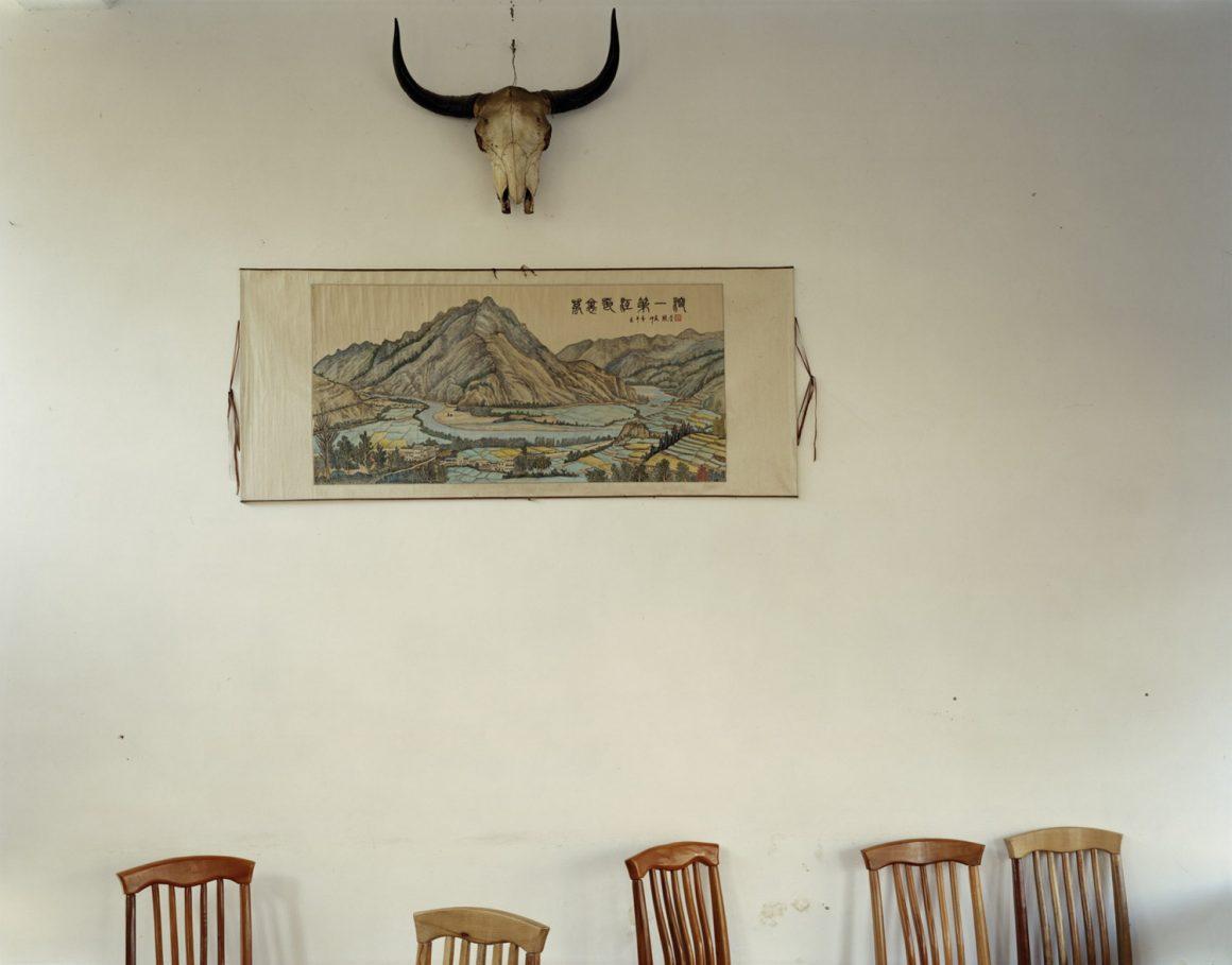 Nadav Kander - Yangtze, The Long River