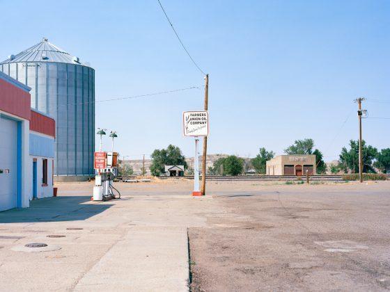 Kyler Zeleny - Crown Ditch & The Prairie Castle | Pellicola Magazine