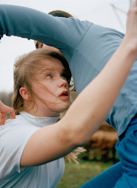 Melissa Schriek - Pellicola Magazine